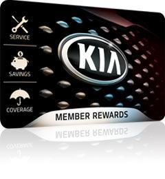 Certified Pre-Owned Vehicle Rewards Anderson Kia, Woodstock Ontario
